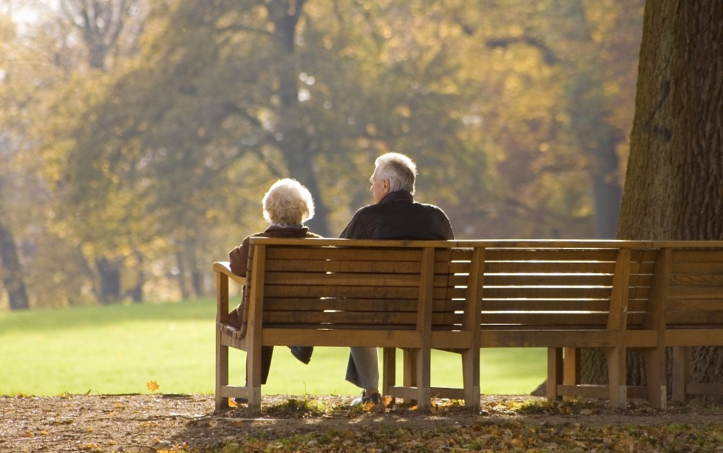 Over-65s see average property value rise £26,000 this year