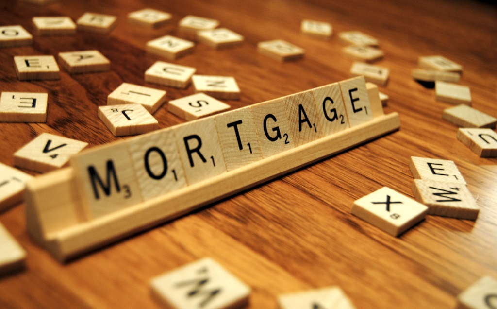 What happens to my mortgage when I move home?