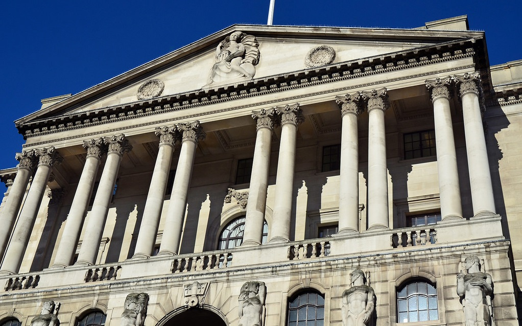 Bank of England hold interest rates