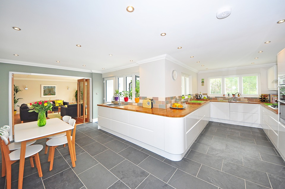 5 Ways Great Kitchen Designs Can Transform Your Property