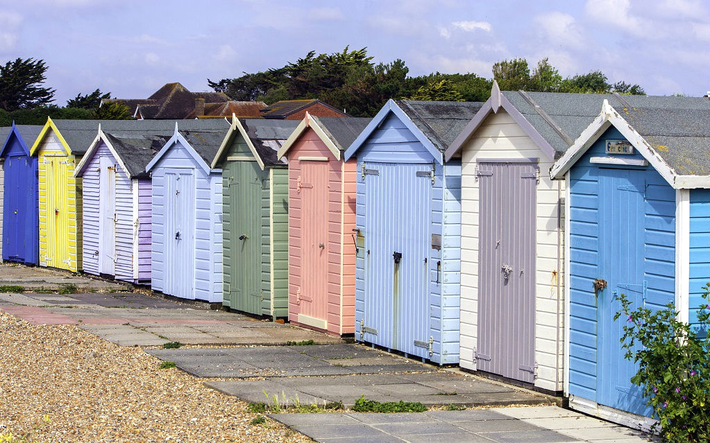 Top seaside areas for landlords unveiled
