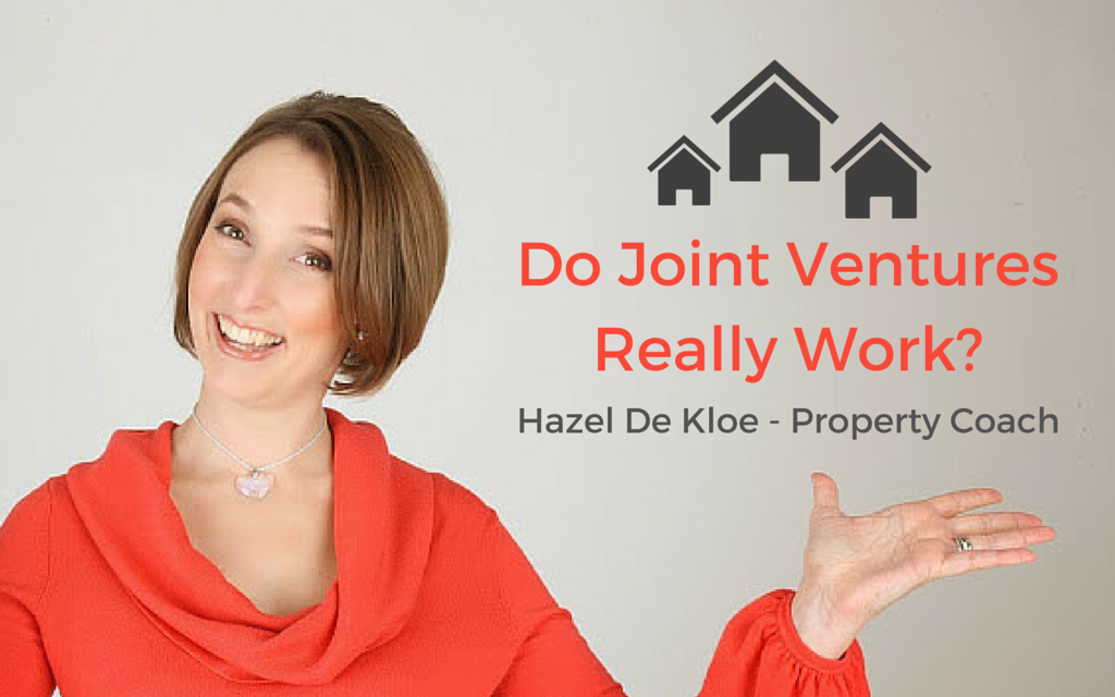 Do Joint Ventures Really Work?