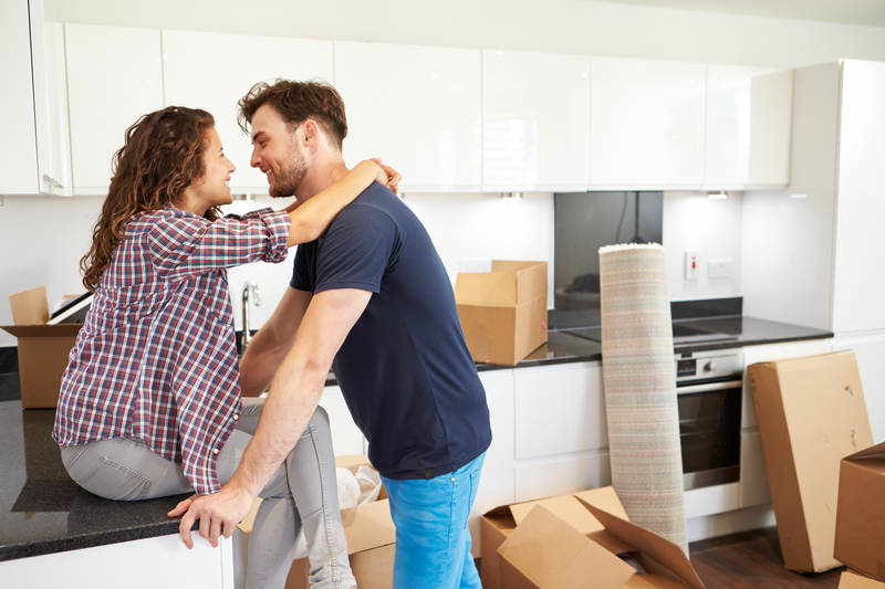 Buying A Home Together: Are You Compatible?