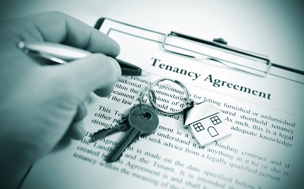 Failing to pay rent on time most common rule broken by tenants
