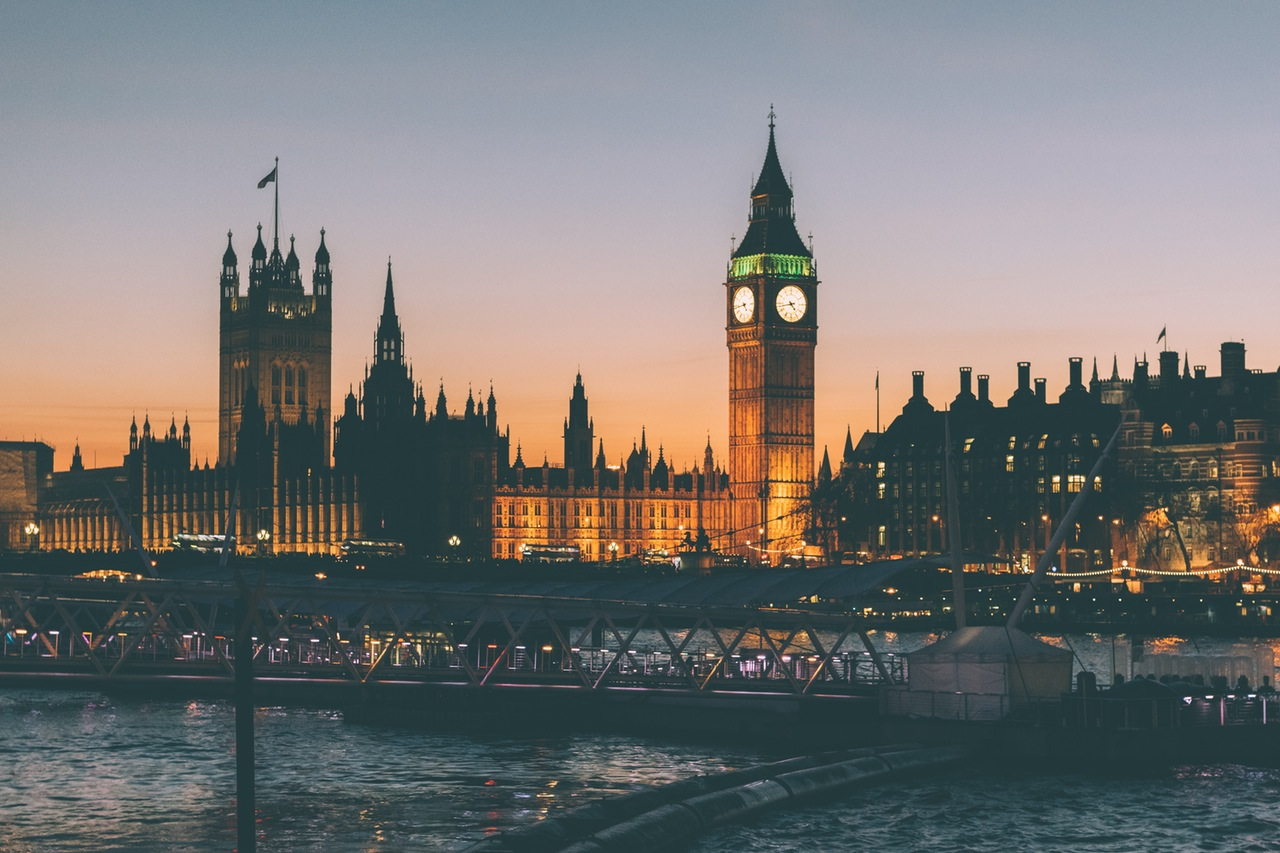 Planning a move to London? Here's what you need to know: