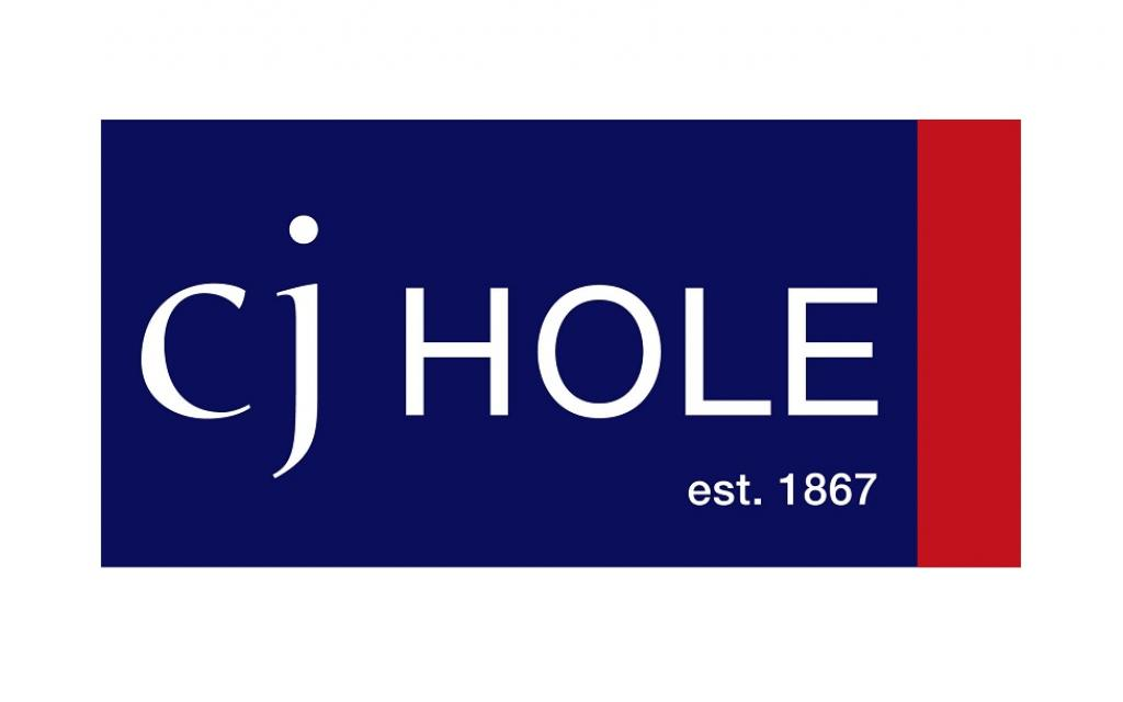 CJ Hole website