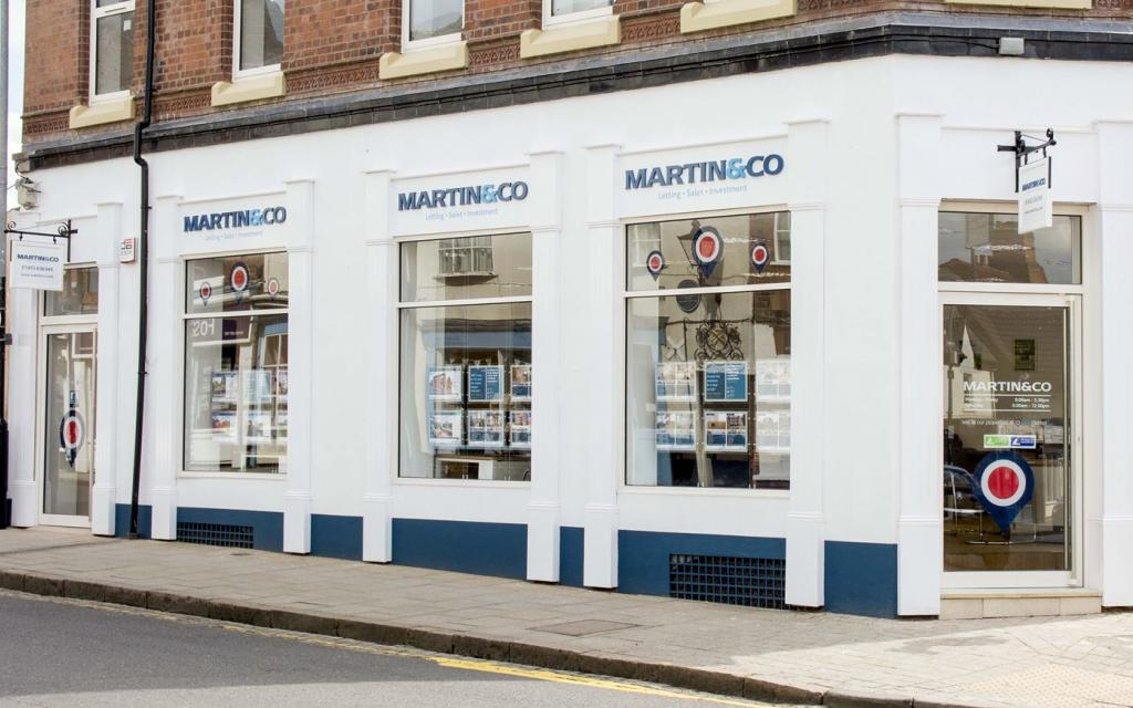 Martin & Co Lettings and Estate Agents