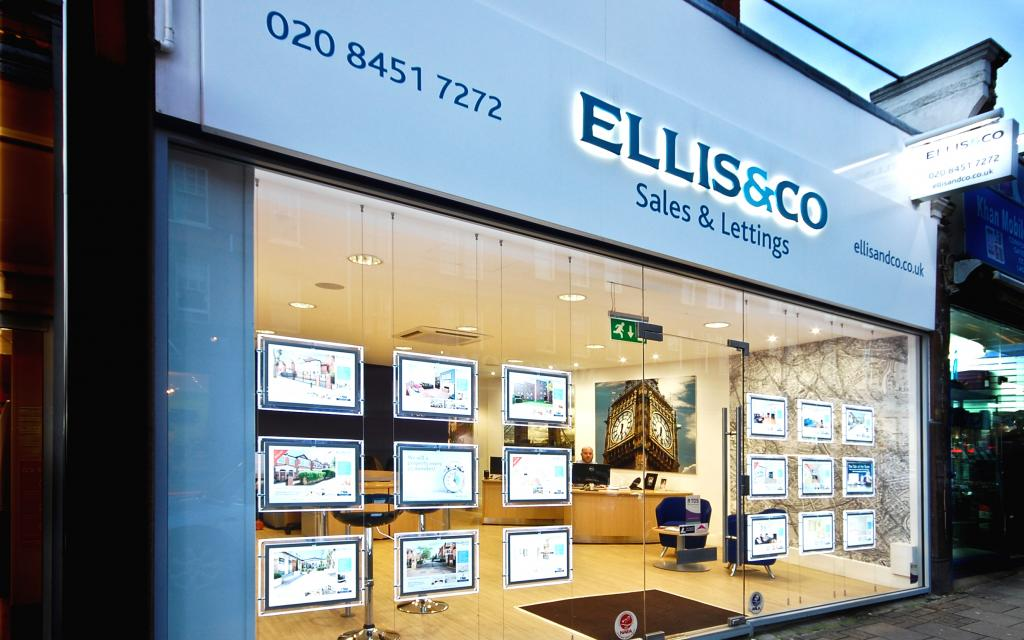 Ellis & Co Estate and Letting Agents