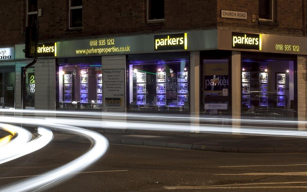 Parkers Estate and Letting Agents