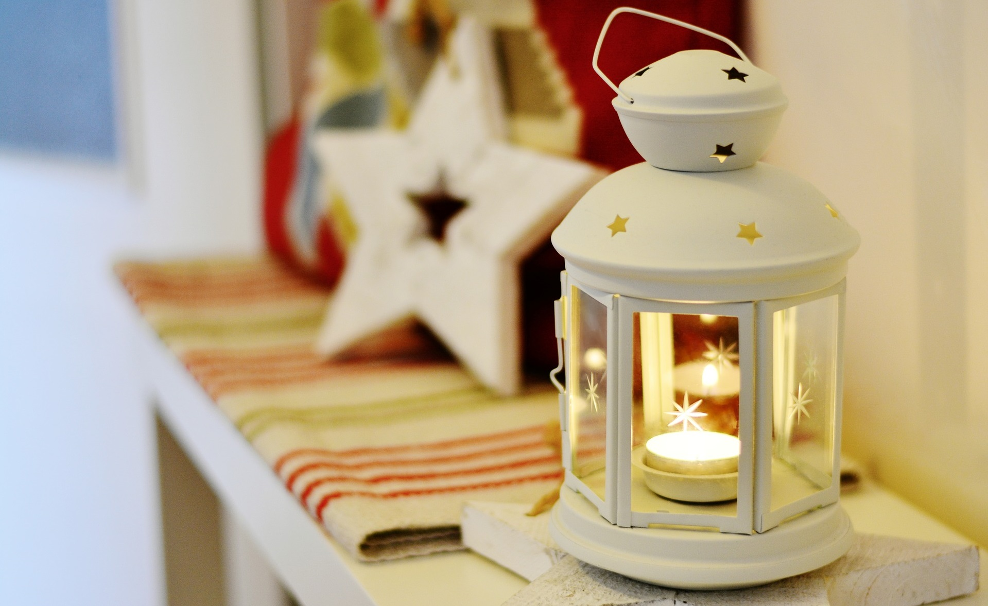 How tenants can make a rental property feel like home this Christmas