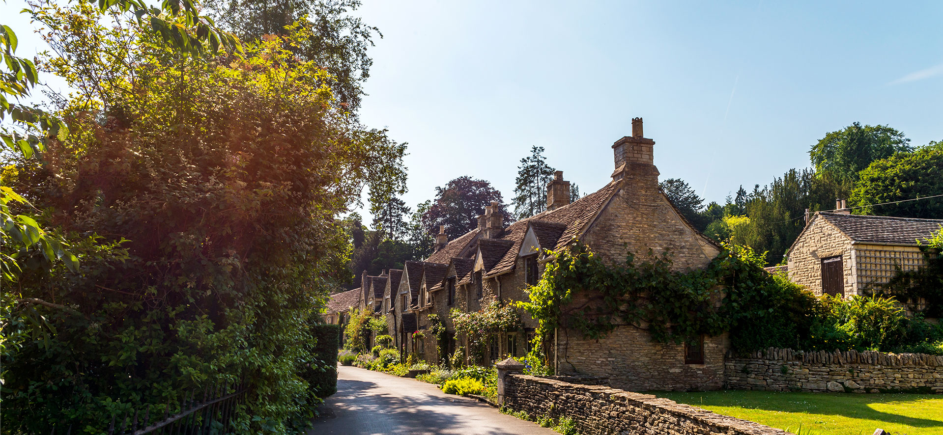 Top reasons why Gloucestershire, Bristol and the Cotswolds are great places to live