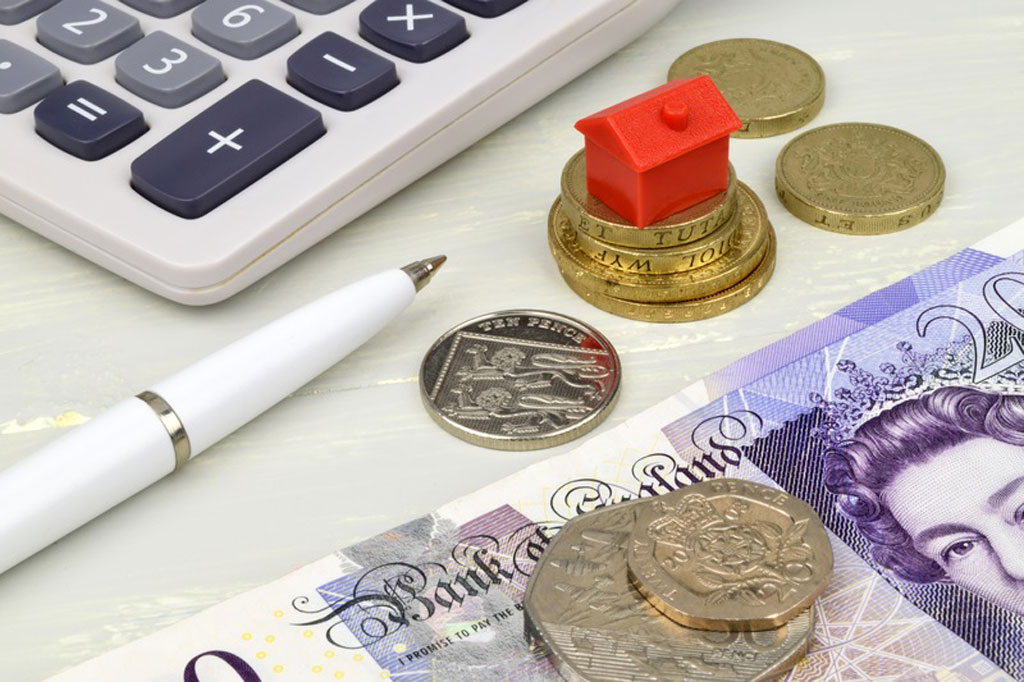 Huddersfield Property Values 2.6% Higher Year-on-Year