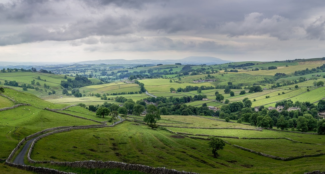 Why Yorkshire remains one of the UK's property investment hot spots