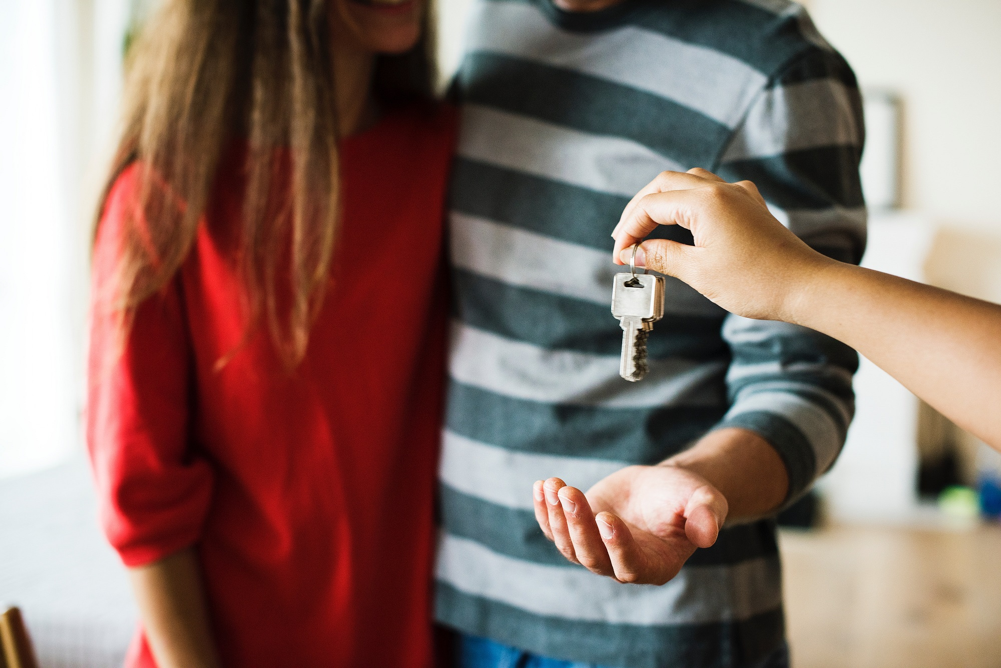 Searching for a new home? 9 great tips for buyers