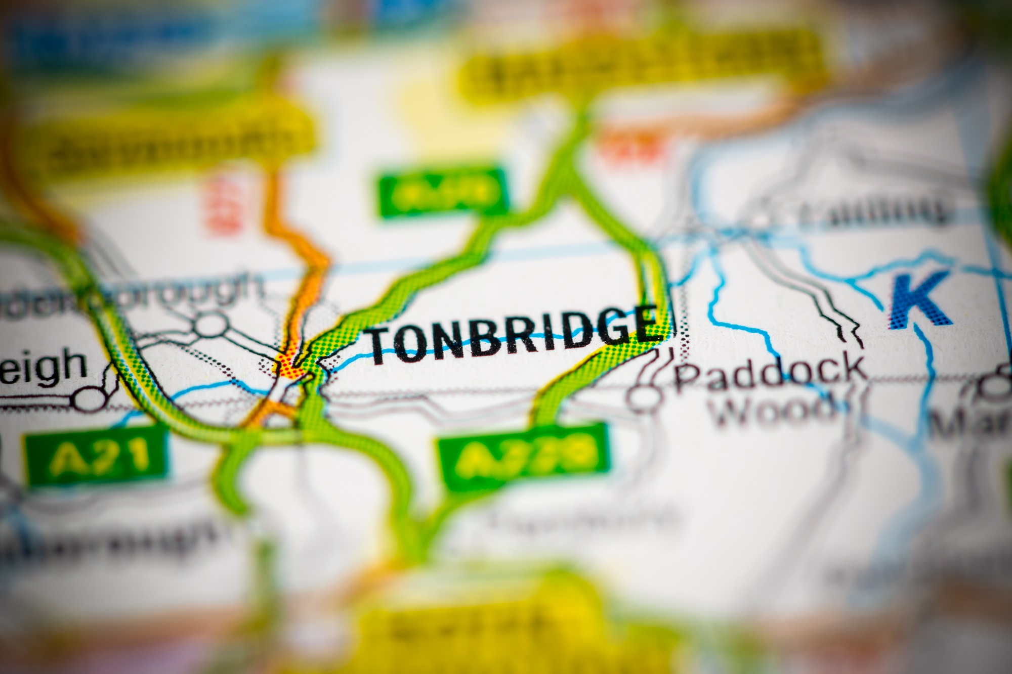 Everything you need to know about living in Tonbridge