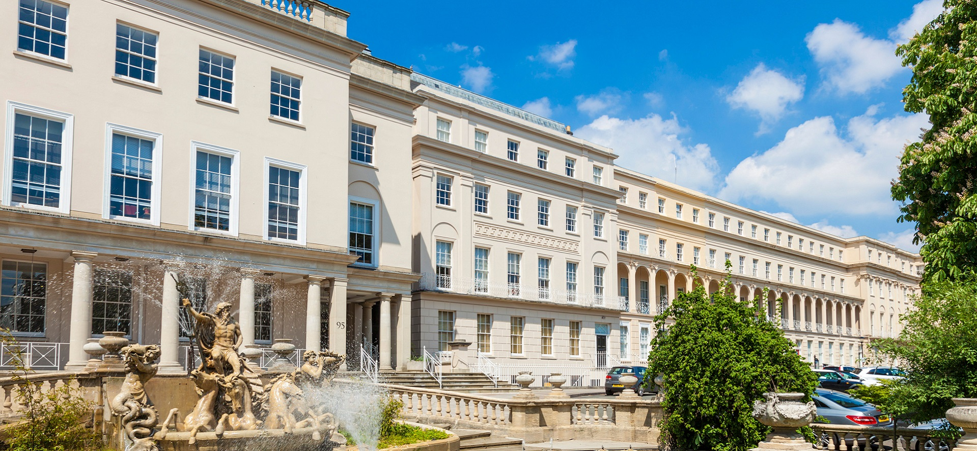 Everything you need to know about living in Cheltenham