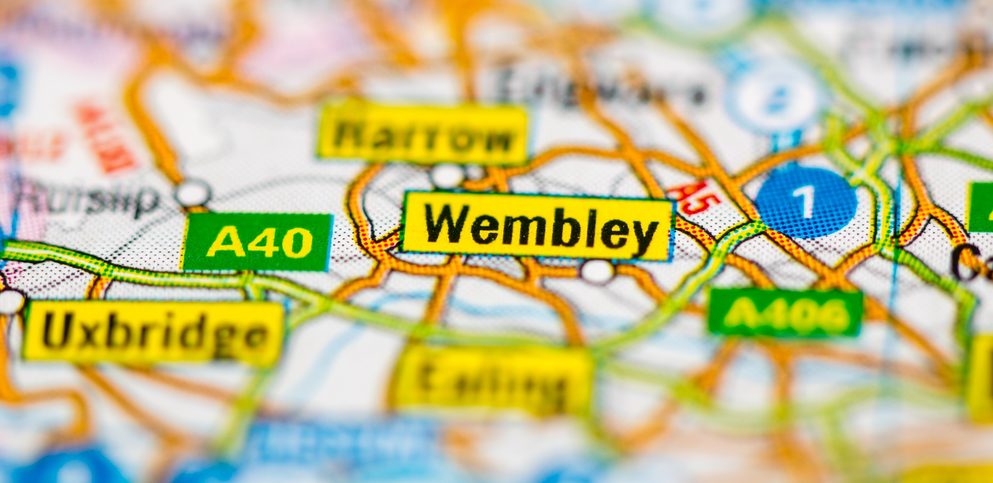 Everything you need to know about living in Wembley