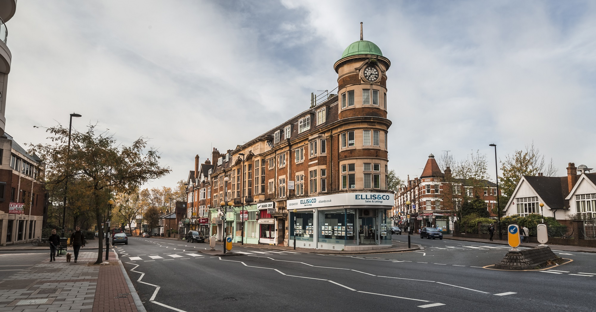 Houses for sale: Top 5 properties to buy in Finchley