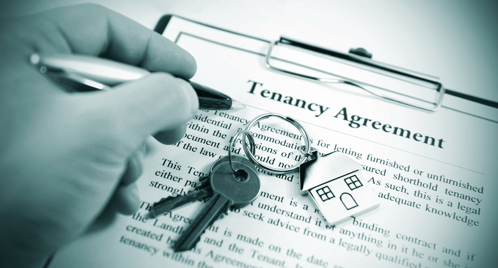 Renting a property: 10 top tips for tenants