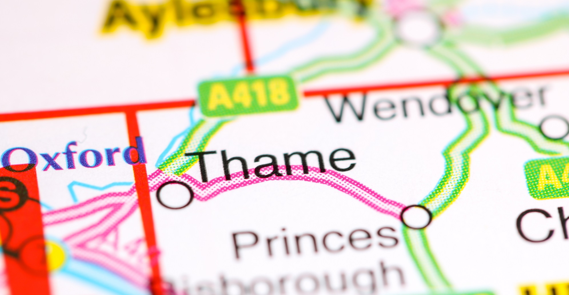 Everything you need to know about living in Thame