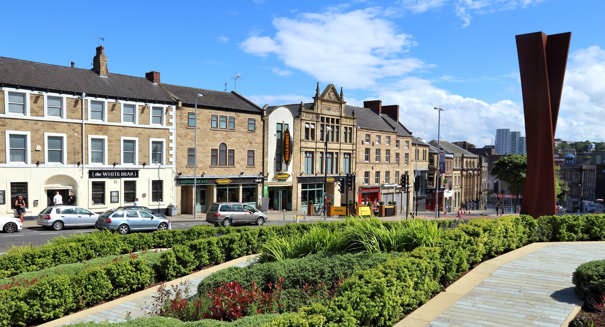 Everything you need to know about living in Barnsley
