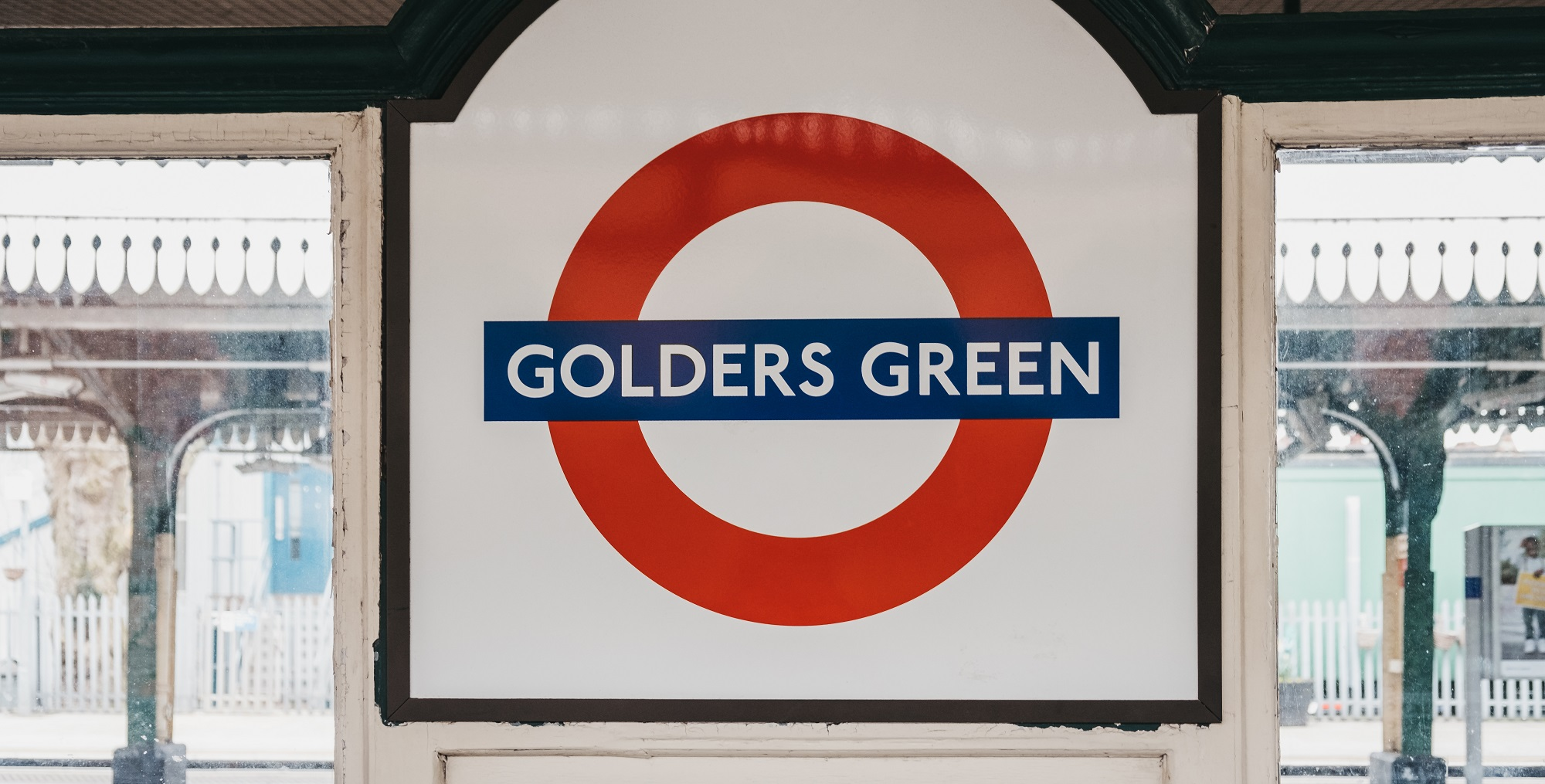 5 of the best properties to buy near Golders Green