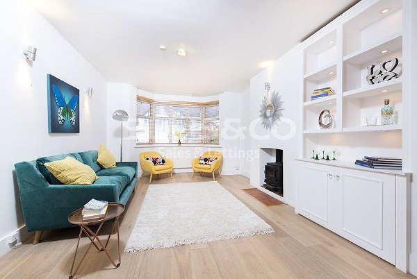 Golders Green 5 bedroom house