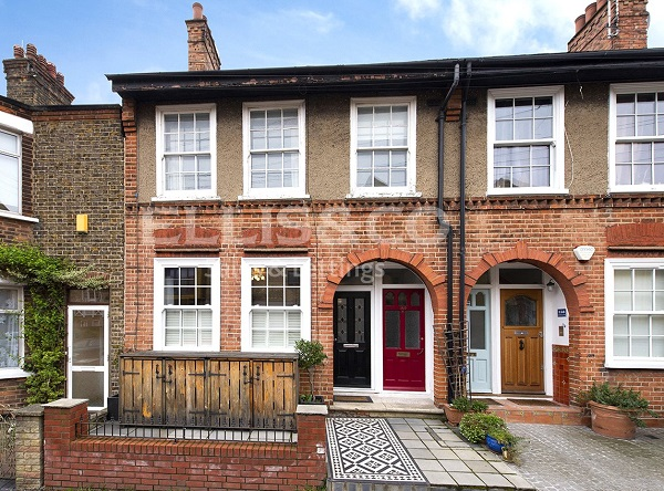 Golders Green maisonette