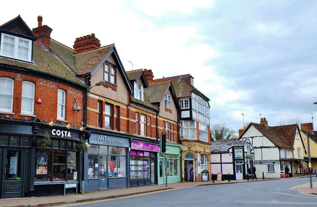 Everything you need to know about living in Twyford
