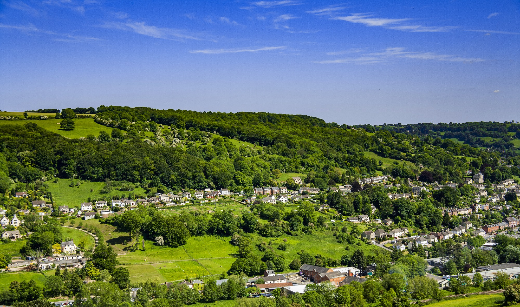 Everything you need to know about living in Stroud