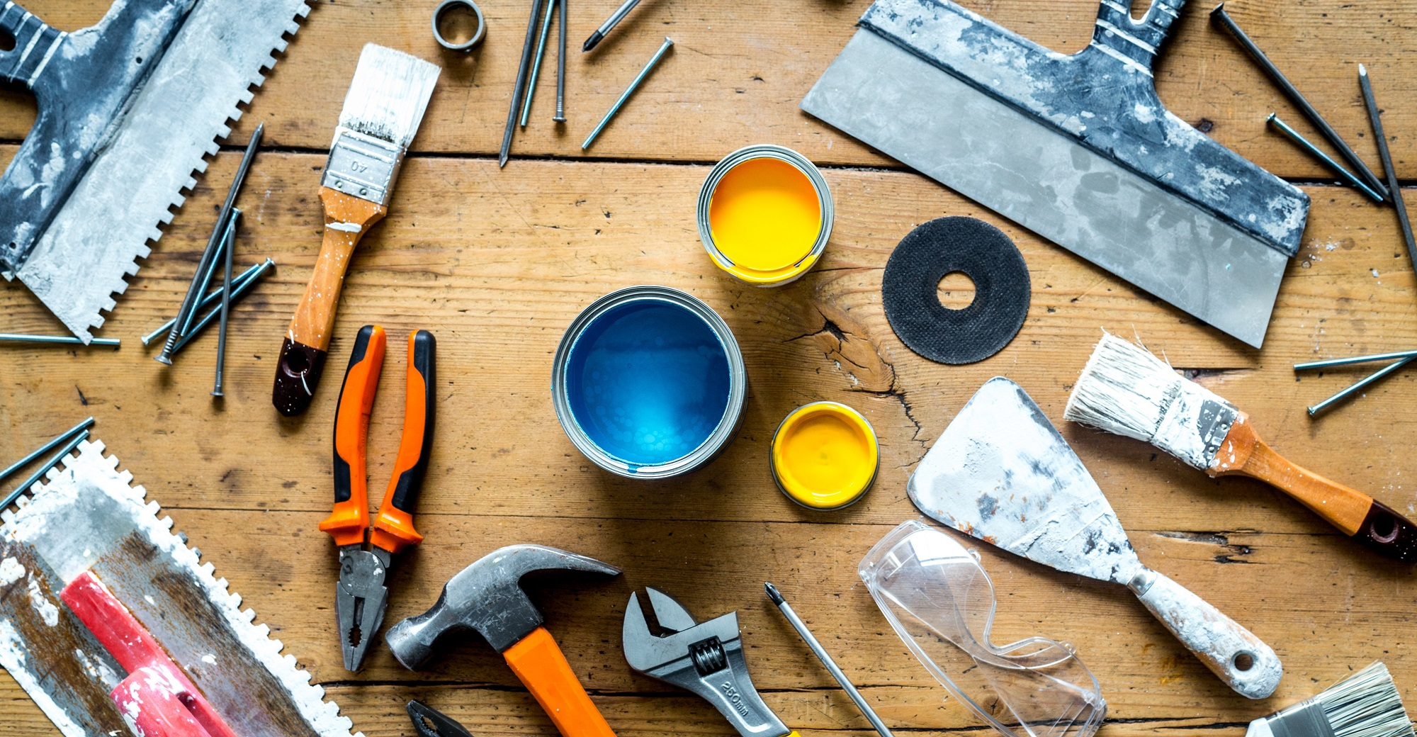 House renovation costs: What to expect (and five things to consider)