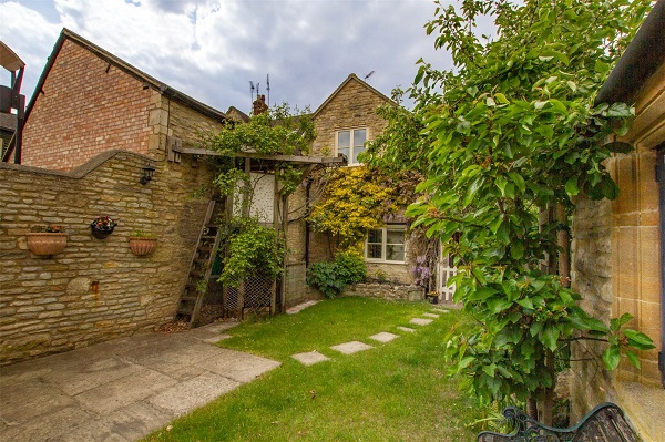 Witney 4 bed
