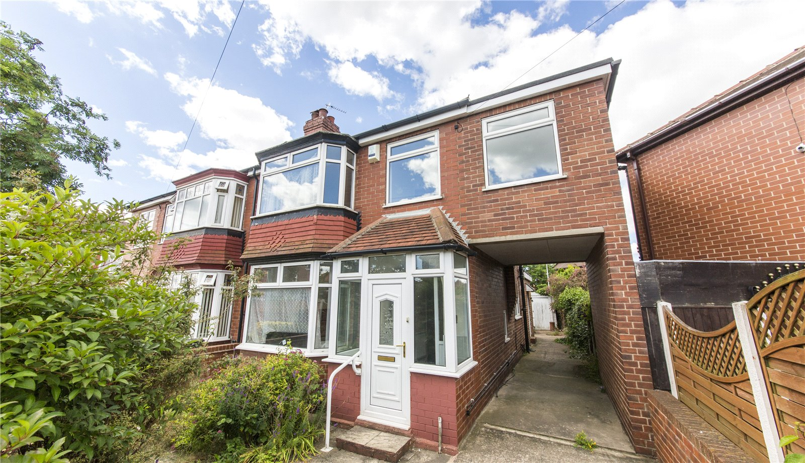 Properties for sale in Doncaster: Five of the best on the market now