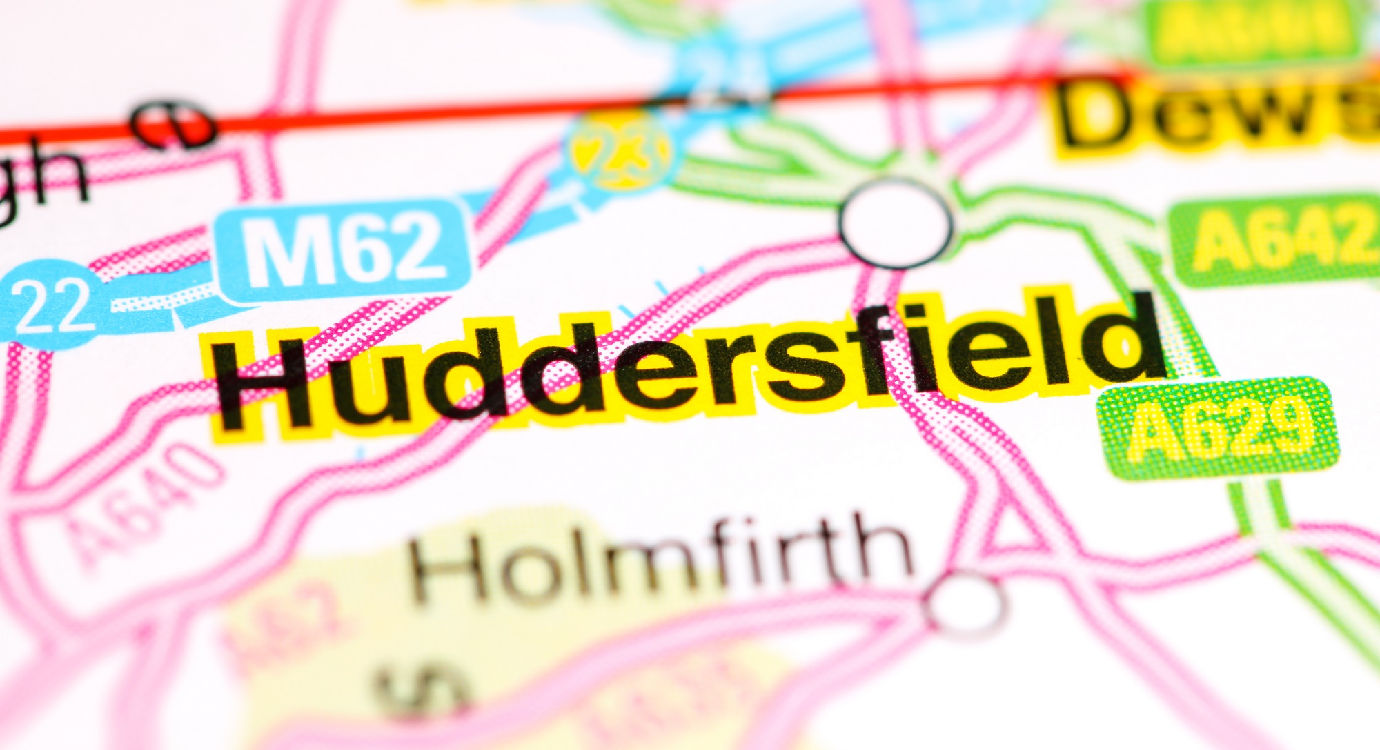 Everything you need to know about living in Huddersfield