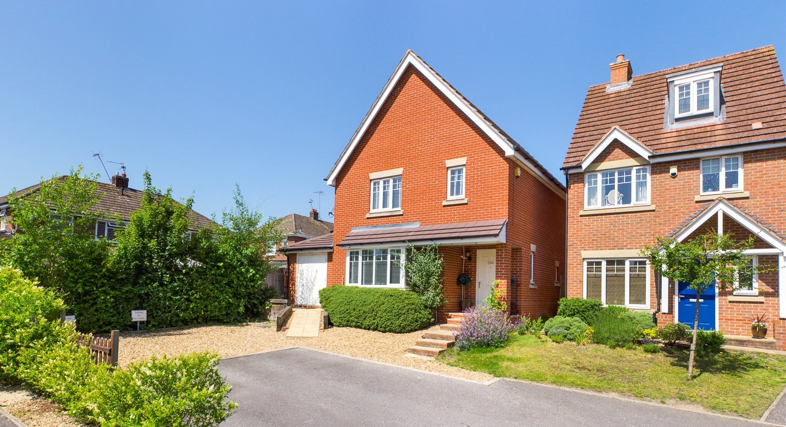 The best areas to buy a house in Berkshire and what you can get for your money