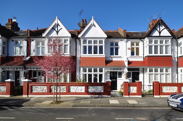 edwardian properties