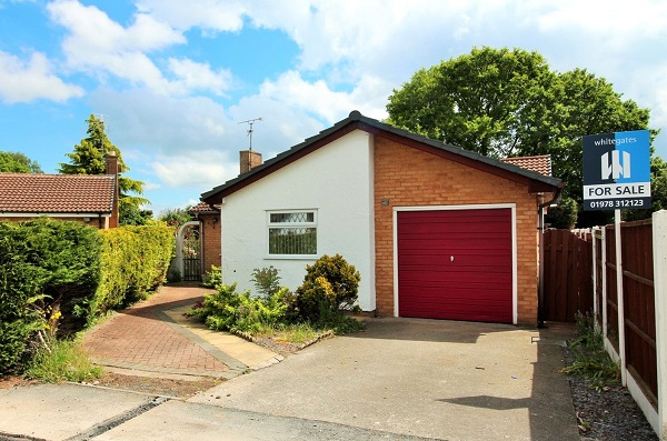 bungalow Wrexham