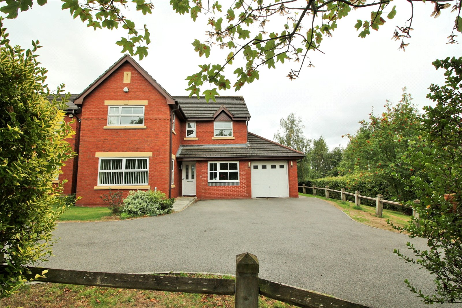 Properties for sale in Wrexham: Five of the best