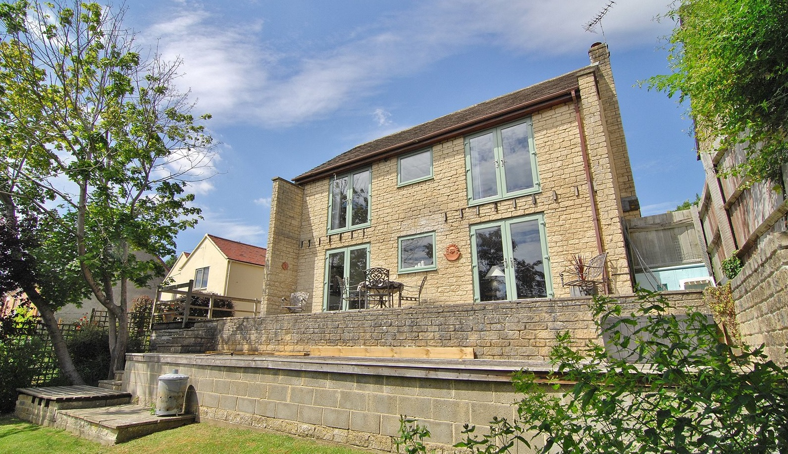 Homes for sale in Stroud: Five of the best on the market