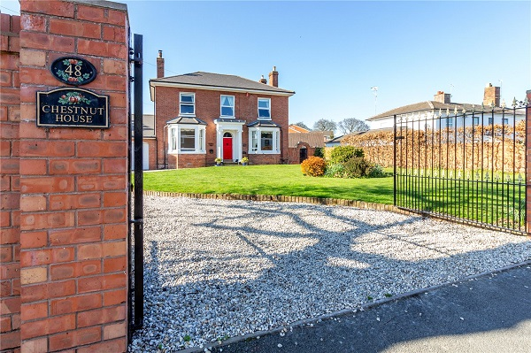 Worcester 4 bed