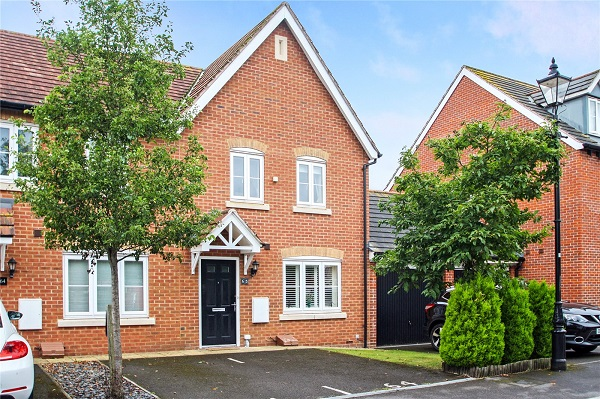 Thame 3 bed
