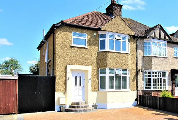 Harrow 3 bed