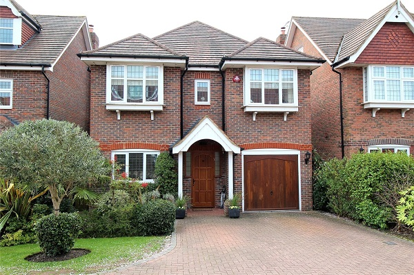 Harrow 4 bed