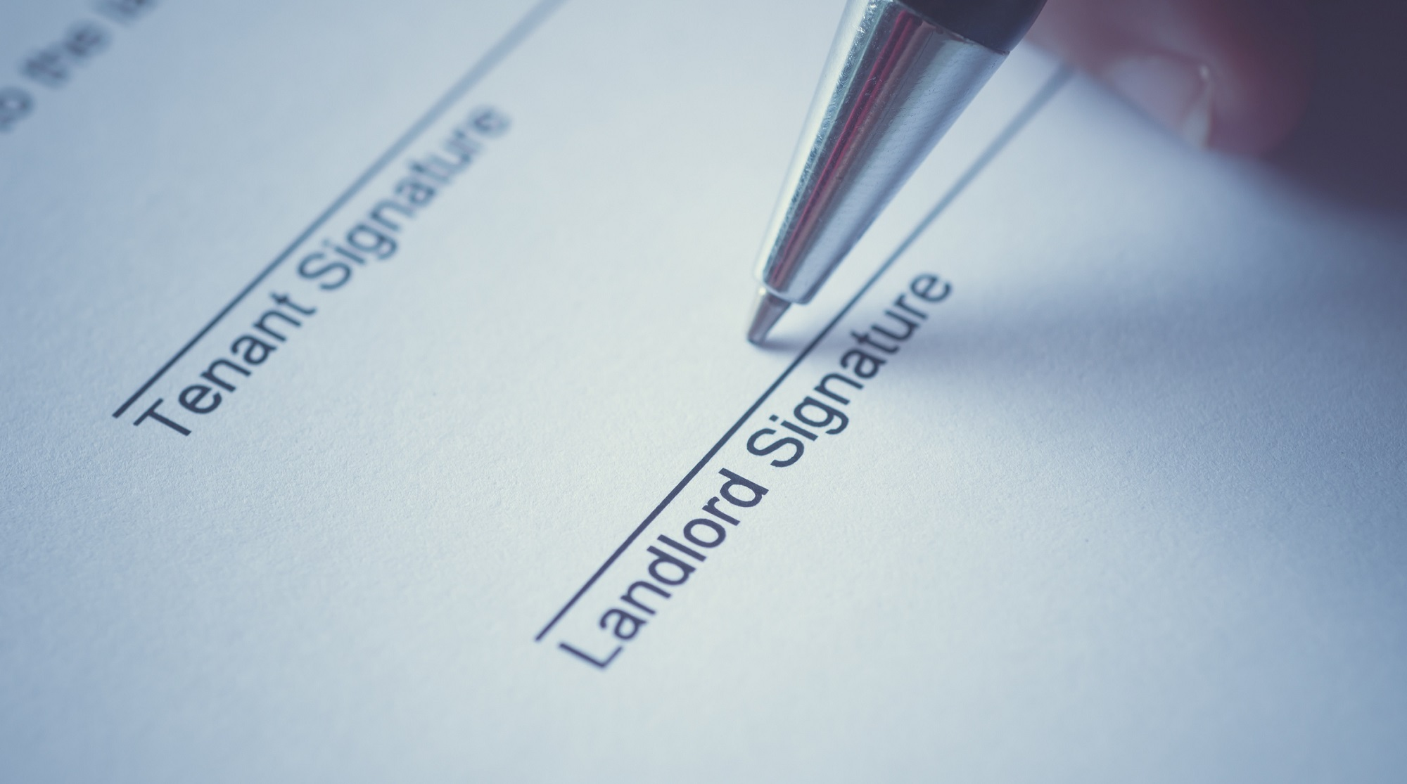 Tenancy agreement problems (and how to avoid them)