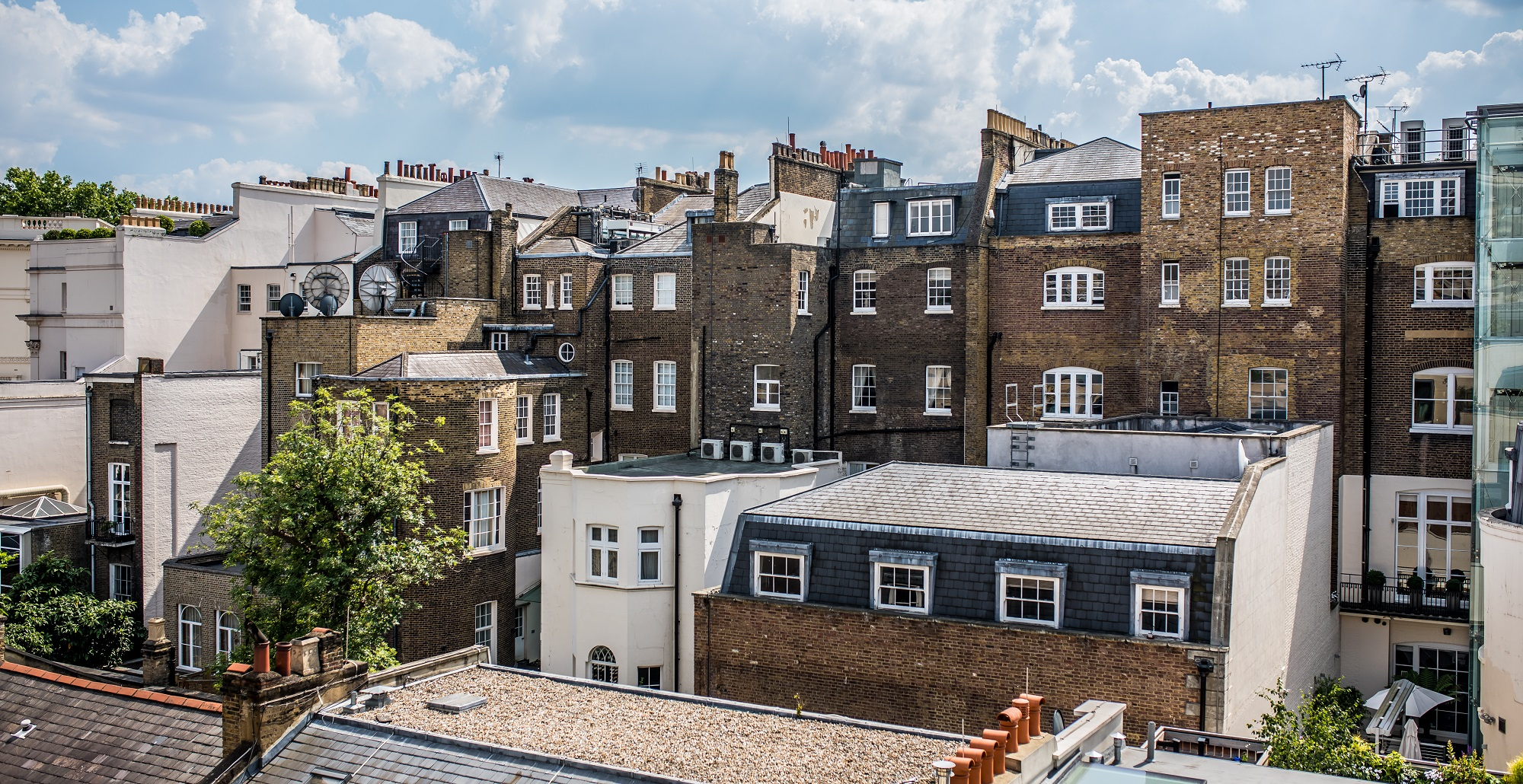 How to buy a house in London: Your ultimate guide