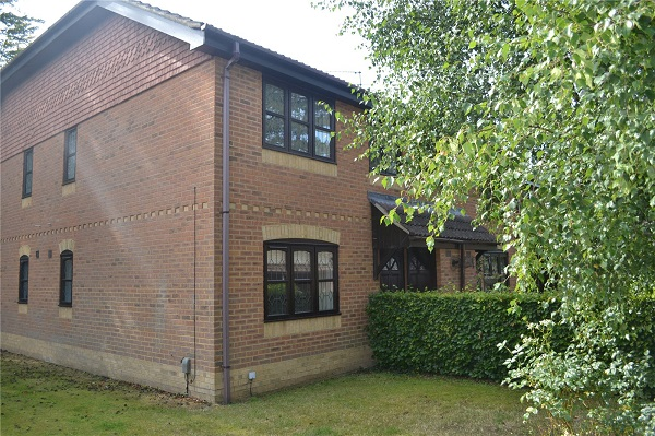 twyford 2 bed house