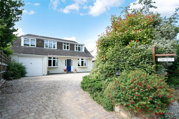 Cheltenham 4 bed house