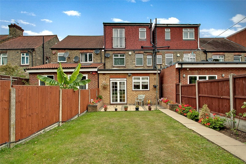 Greenford 4 bed house