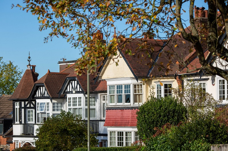 Finchley houses
