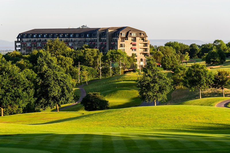 Newport Celtic Manor